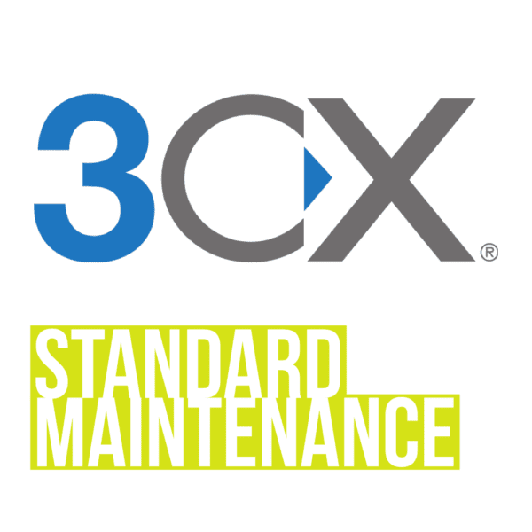 3CX Standard Maintenance